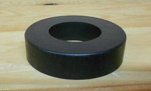 AJS/Matchless Jampot Buffer Rubber, rear leg