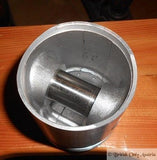 AJS/Matchless Piston 350cc +040 Alloy Head 1950-61