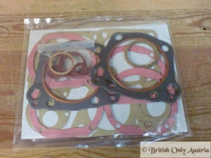 AJS/Matchless Gasket Set AMC 500 Twin 1949-52