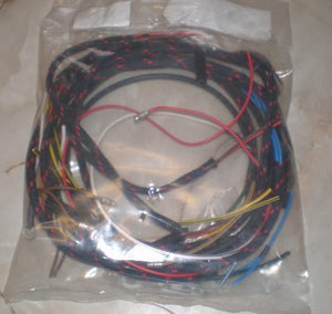 Norton Wiring Harness/Loom 1937-47