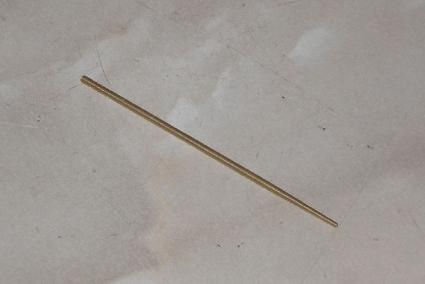 Amal Slide Needle for Monobloc Carburettor Type 376