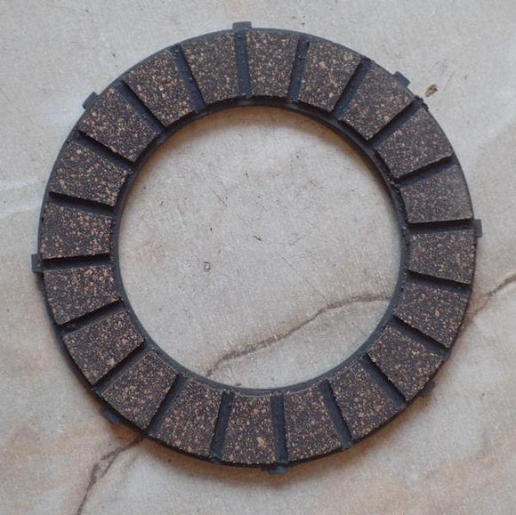 Vincent Burman Clutch Plate, Small Dog