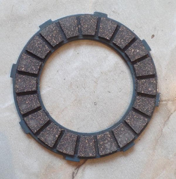Norton Clutch Plate 16H, Mod.18, ES2,Brough Superior 1932-56