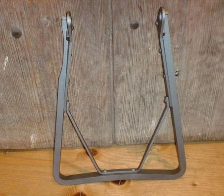 Rudge 350/500cc 4V 4C Main/Rear Stand