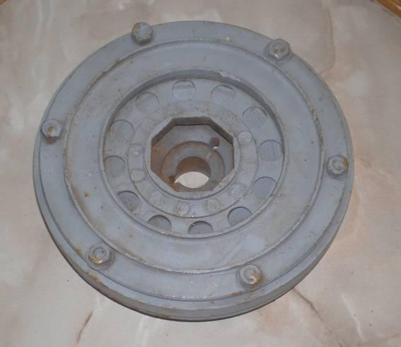 Douglas Clutch used