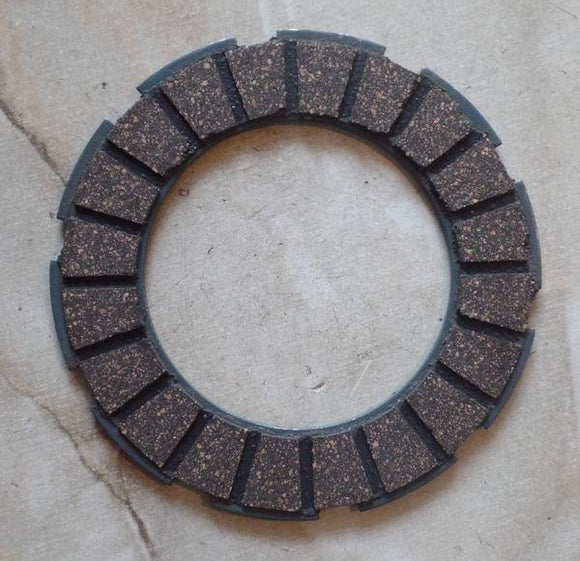 AJS/Matchless Clutch Plate Burman Gearbox