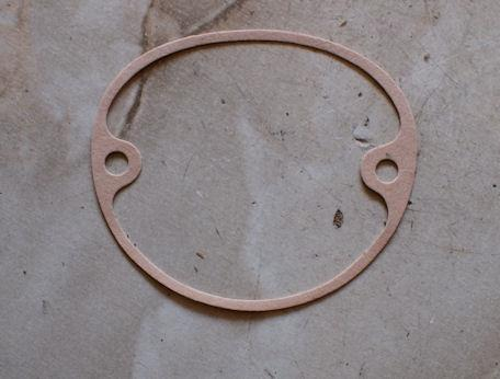 Brough Superior/Norton Gear Change Cover Gasket, Dollshead