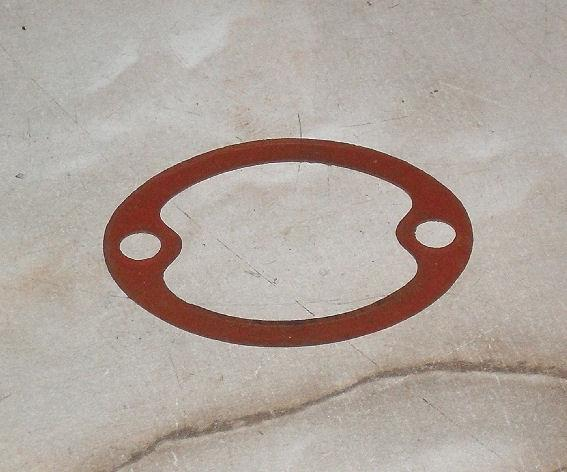 BSA B31-A10 S/Arm Gearbox Inspection Cover Gasket