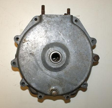 Norton Crankcases 350 cc 1929 used