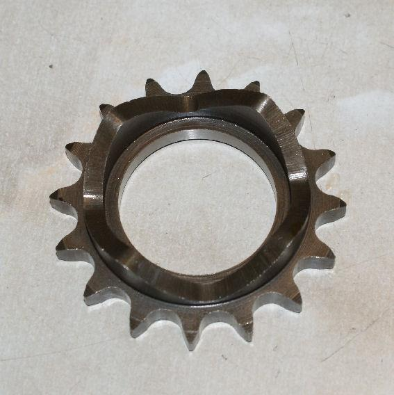 BSA Engine Sprocket B31,B32,B33,B34,Gold Star.M20.M21.M33/ 16T. 4-Lobe