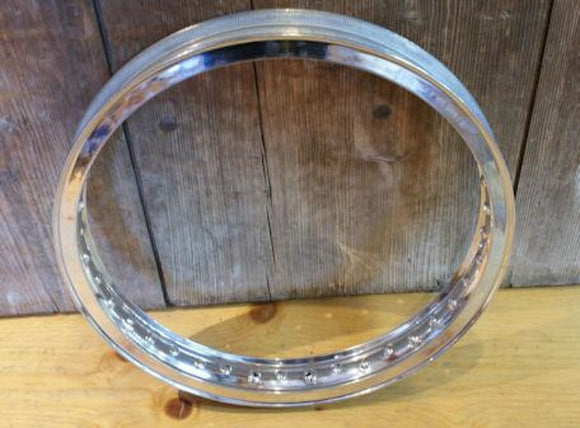 BSA Goldstar Alloy Rim 19