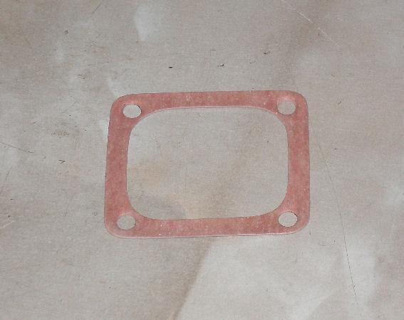 BSA Gearbox Inspection Cover Gasket