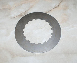 "AJS BSA Matchless Burman Clutch Plain/Steel Plate 060""-1.5mm"
