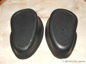 Ajs Kneegrip Rubbers /Pair