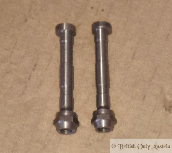 Triumph Connecting Rod Bolt with nuts T100/T140 350/500/750cc /Pair