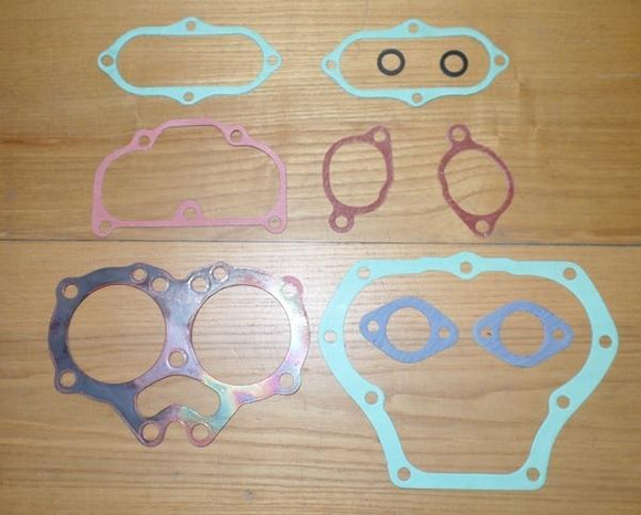 BSA A7 Top End Gasket Set 1949-61