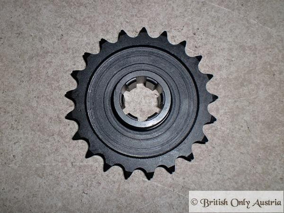 Triumph Pre Unit Engine Sprocket 21T.