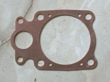 BSA/Triumph Cylinder Head Gasket TR25/B25 1968-71 Copper