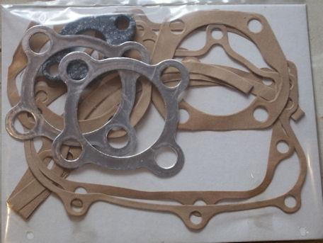 Ariel Leader Twin & Arrow Sports 250cc T/S 1958-65 Engine Gasket Set