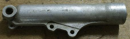 Norton Commando Fork Leg used