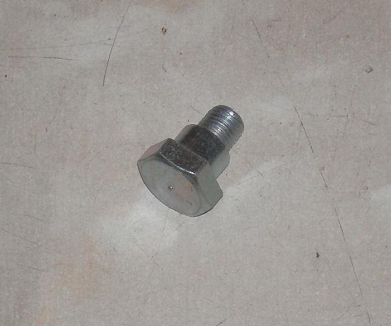 Triumph Bolt for Front Stay NOS