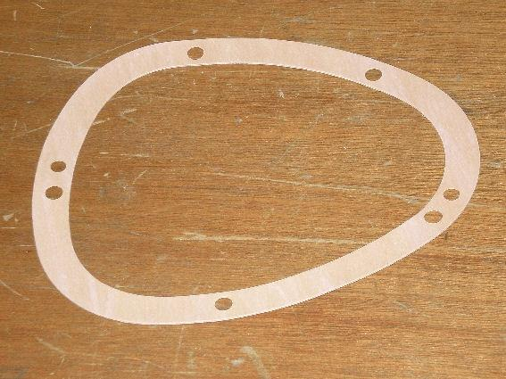 Norton/AMC/AJS/Matchless/ Gearbox Cover Gasket 1956on Various