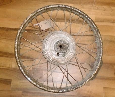 AJS/Matchless Wheel used Rear