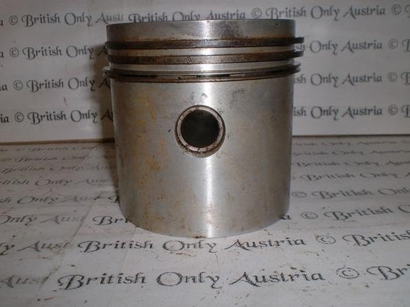 BSA. M20. Piston 8216. 83.5mm