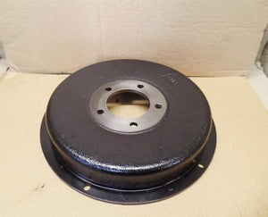 Vincent Brake Drum Plain Rear