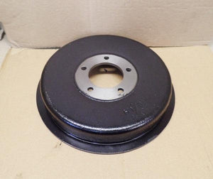 Vincent Brake Drum Plain Front Pre War