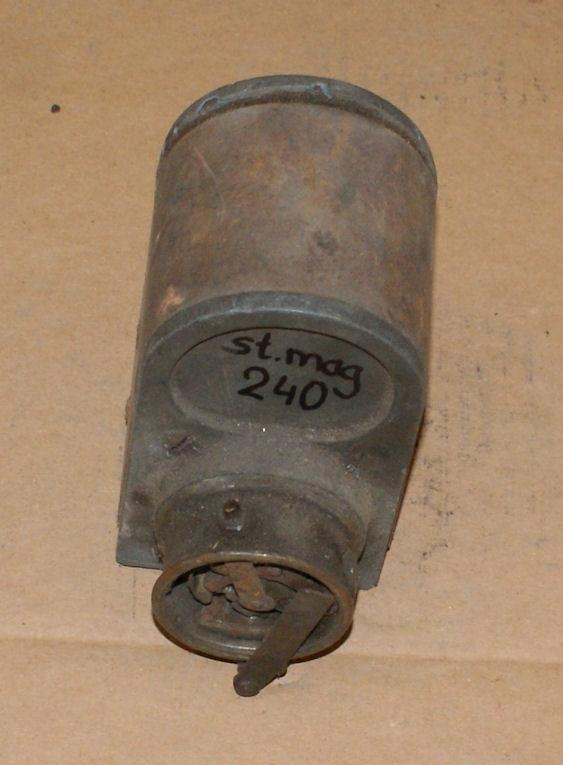 Bosch Magneto Type BE1 used