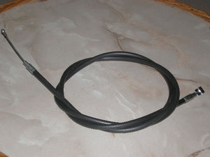 Norton Clutch Cable, Europe MK3