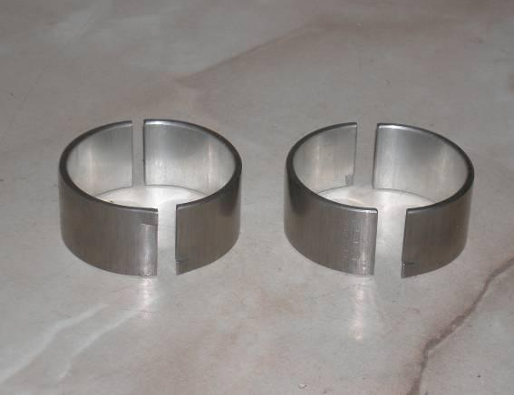 Triumph Big End Bearing Shells /SET -20