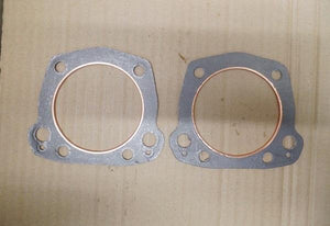 AJS/Matchless Cylinder Head Gasket Pair Twin 1953-59