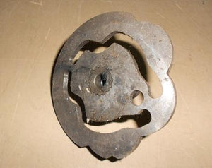 Norton cam plate, used