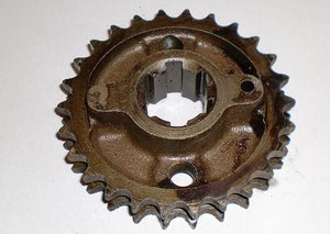 Triumph Duplex Engine Sprocket 26T.
