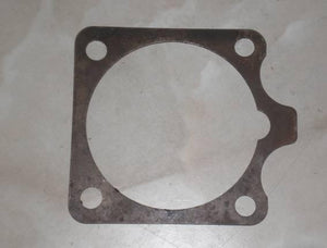 AJS/Matchless Paper Cylinder Base Gasket Competition