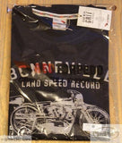 "Brough Superior ""Triple Ama Record Holder 1350cc"" 2013 T-Shirt / M"