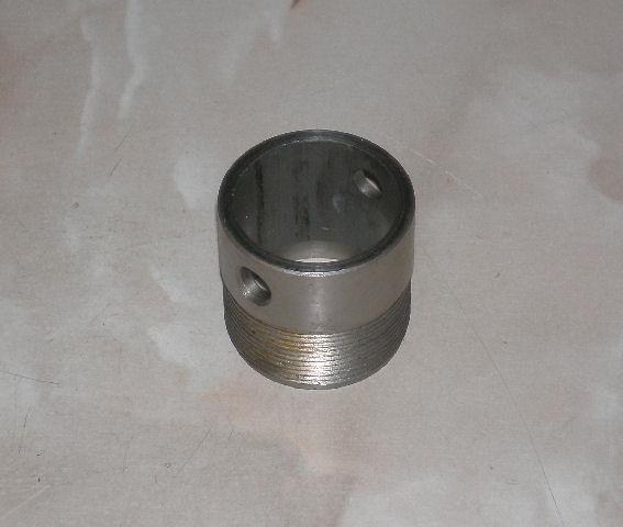 Triumph Exhaust Pipe Stub/Adaptor T120/T140