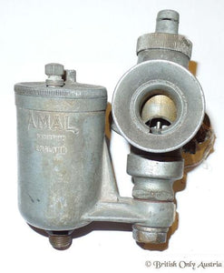 Amal 274BM Carburettor 19.6mm used