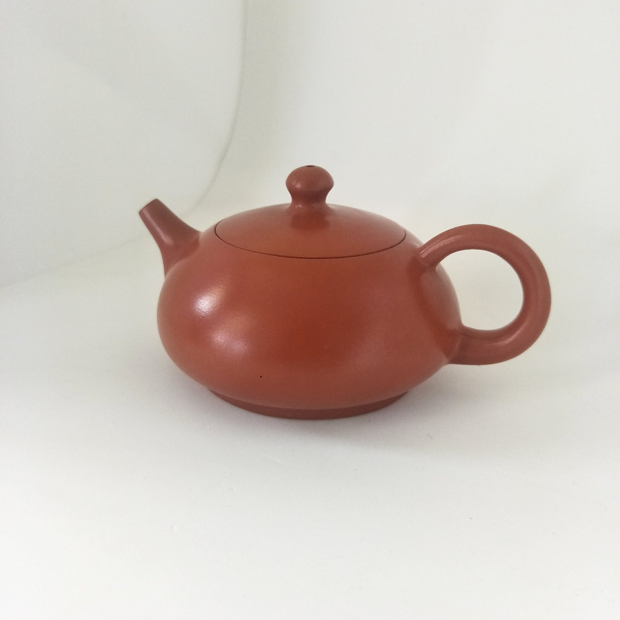 Chaozhou Zhuni Clay Dingru Teapots 130ml #5