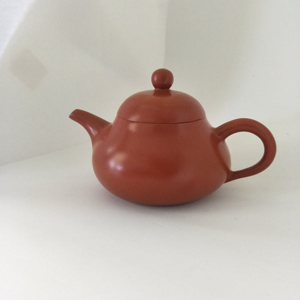 Chaozhou Zhuni Clay Pear Teapots 130ml #4