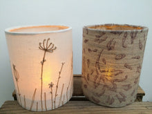 Load image into Gallery viewer, Handmade tea light holder