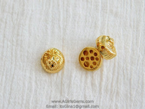 Monkey Charm Beads - A Girls Gems