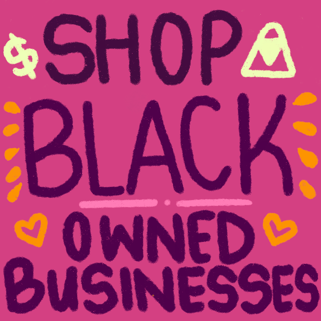 Mega List of Black Owned Businesses