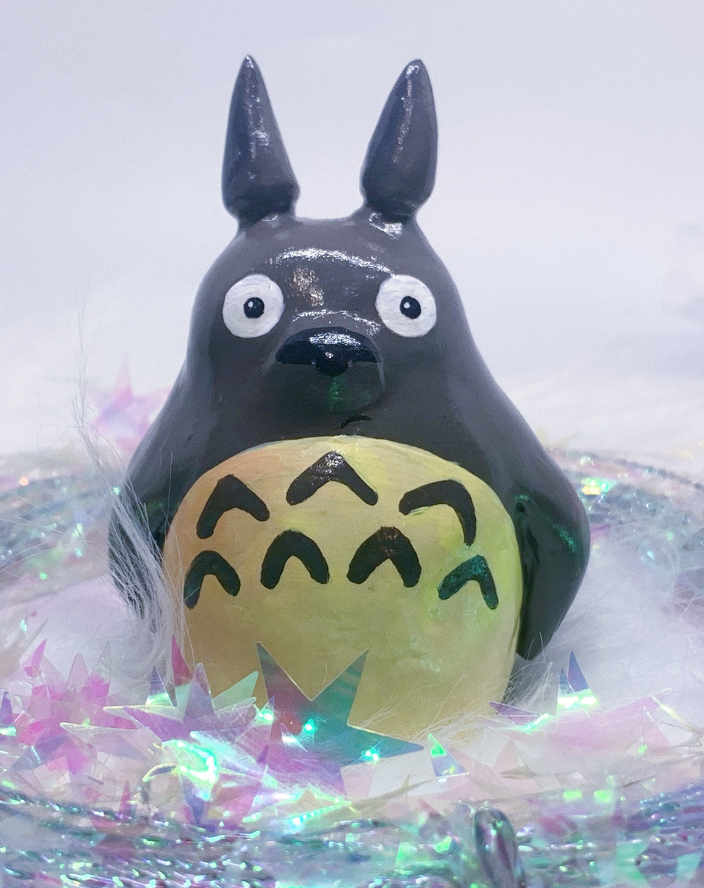 Totoro Incense Holder