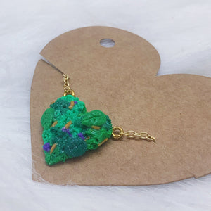 Love Bud Necklace