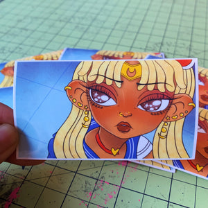 ARTWOES Sailor Moon