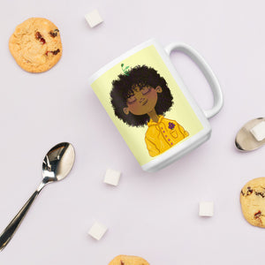 Happy Little Artwoe Mug