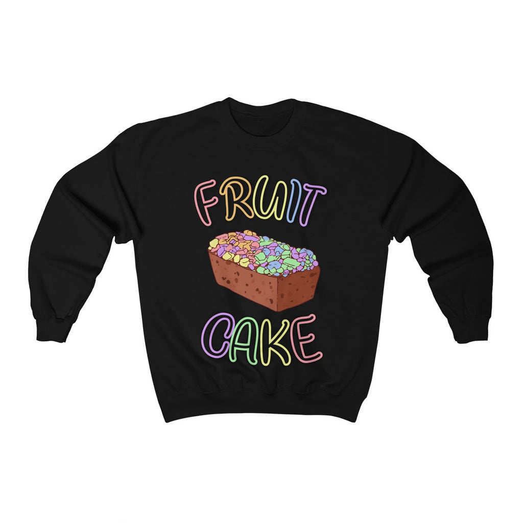 Fruit Cake Sweatshirt